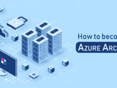 How to become an Azure Architect
