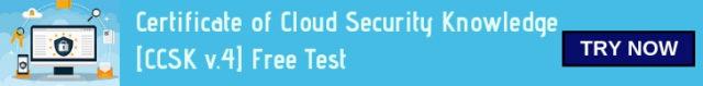 CCSK Free Test