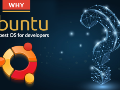 Ubuntu - the best os for programming