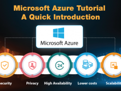 Microsoft-Azure-Tutorial-A-Quick-Introduction