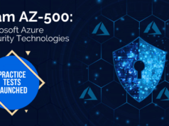 Azure AZ-500 Practice Tests