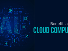 benefits of AI in Cloud Computing