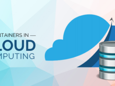 Containers in Cloud Computing