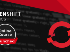 OpenShift Basics Online Course