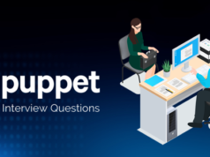 Puppet Interview Questions