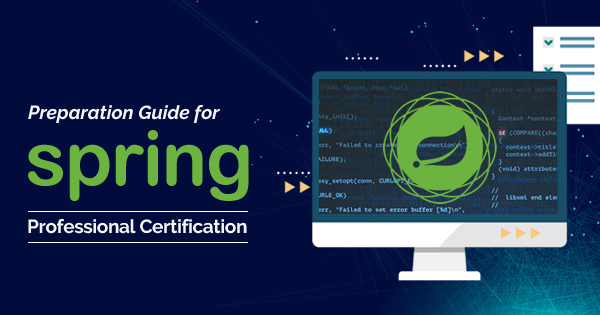 How To Prepare For Spring Professional Certification