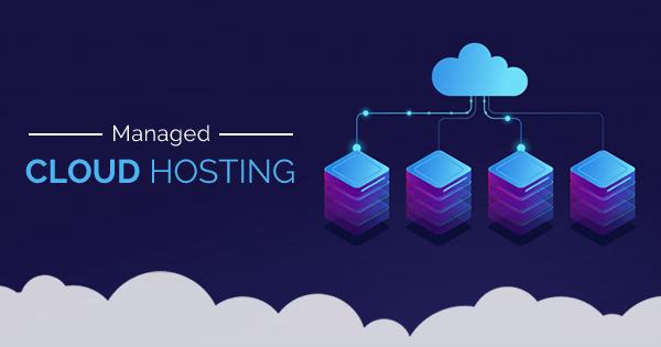 Managed Cloud Hosting