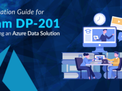 DP-201 Exam Preparation