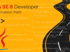 Java SE 8 Developer Certification Path