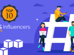 Top AWS Influencers