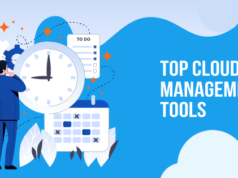 Top Cloud Management Tools