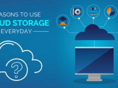 Using Cloud Storage