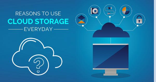 Using Cloud Storage