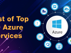 List-of-Top-10-Azure-Services