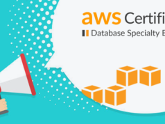 AWS Certified Database Specialty Exam