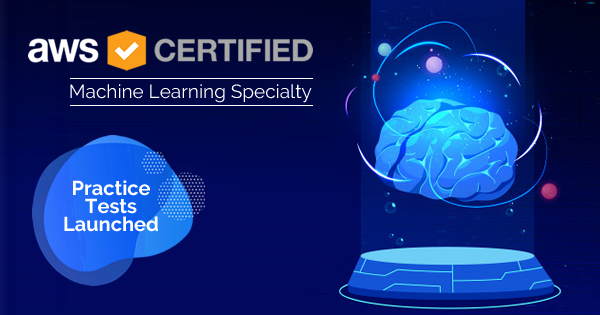 AWS Certified Machine Learning Specialty Practice Tests