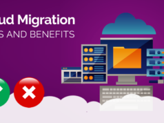 benefits of cloud migration