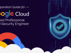 google cloud professional cloud security engineer certification preparation