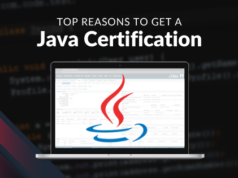 Reasons to get a Java certification