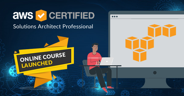 AWS Certified Solutions Architect Professional online course