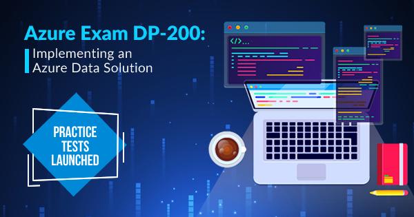 DP-200 Practice Tests