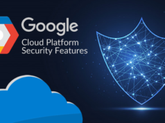 Google Cloud Security Features