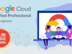 google cloud certified professional data engineer online course