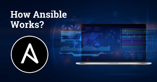 how ansible works