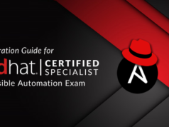 red hat certified specialist in ansible automation exam preparation