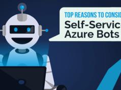 self-service azure bots