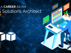 Start Career as AWS Solution Architect Fresher