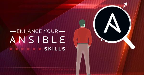 Ansible skills
