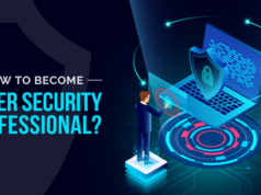 cyber security professional