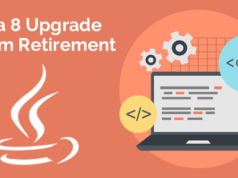 Java 8 Upgrade Exam Retirement