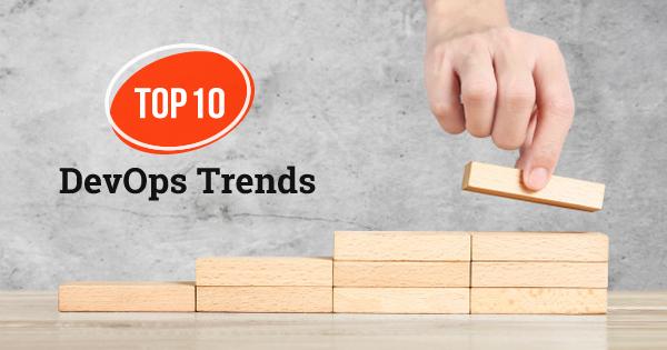 DevOps trends