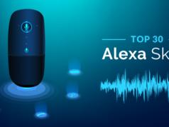 Alexa skills
