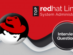 Red Hat Linux System Administrator interview questions