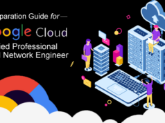 google cloud professional cloud network engineer certification preparation