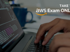 Take AWS Exam Online