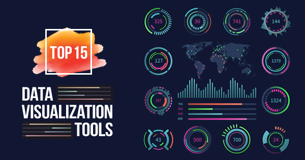 top data visualization tools