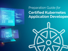 Certified Kubernetes Application Developer exam preparation