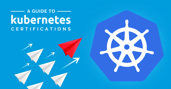 Kubernetes certifications
