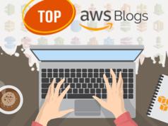 top AWS blogs