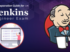 Certified Jenkins Engineer Exam Preparation