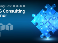 choosing AWS consulting partner