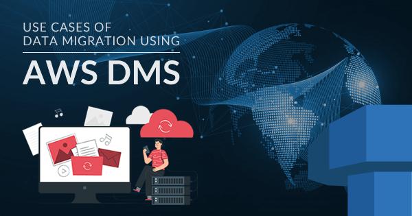 data migration using AWS DMS