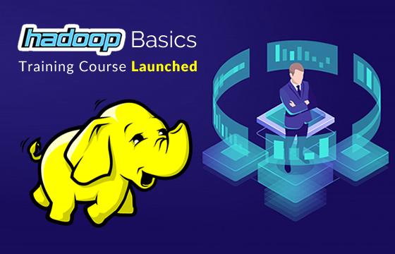 Hadoop Basics Training Course