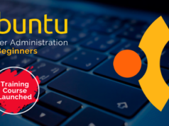 ubuntu server administartion for beginners training course