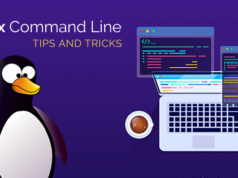 Linux command line tips