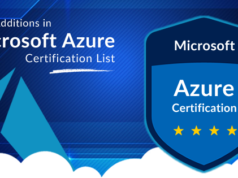 New Azure Certifications
